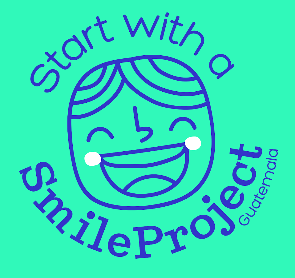 Start With A Smile Project