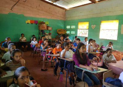 School Las Delicias